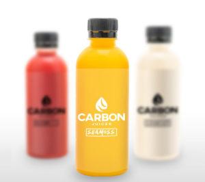 Carbon Juices, gezonde sap verkocht doorBallin Fit